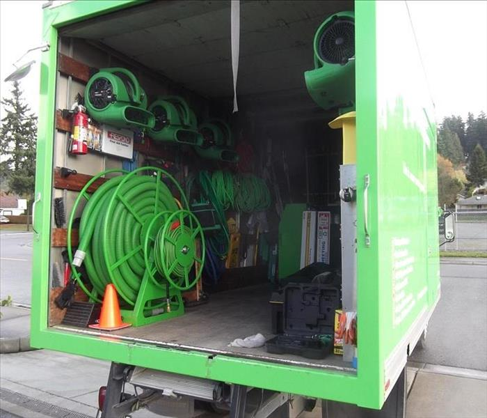 Are you prepared? SERVPRO is.
